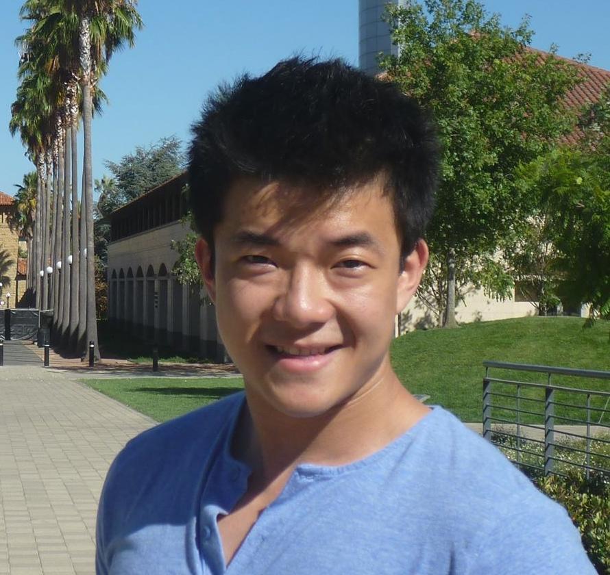 Yuan Xue (Soso)
